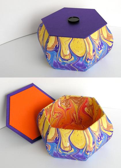 LanternBox