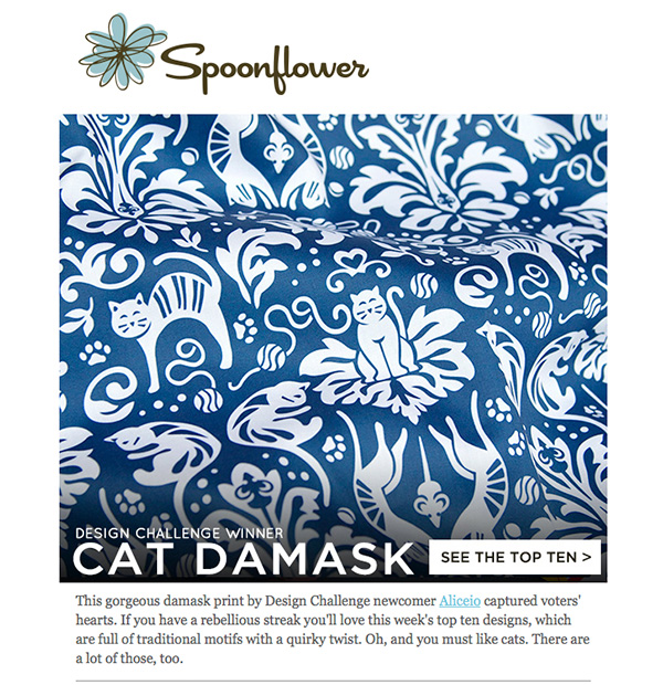 Spoonflower-enews-announcement